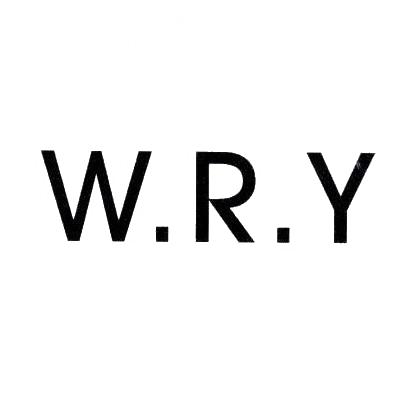 W.R.Y