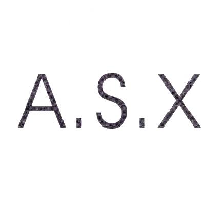 A.S.X