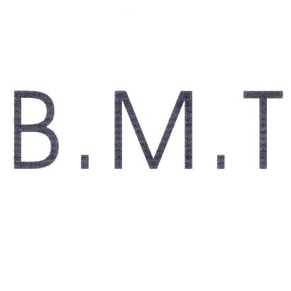 B.M.T