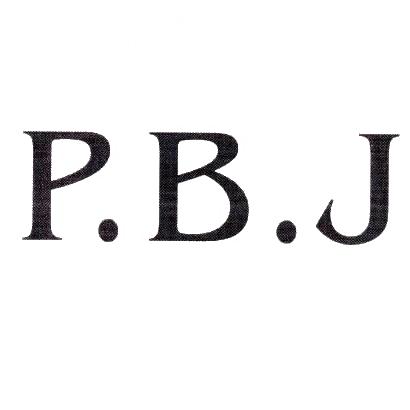 P.B.J