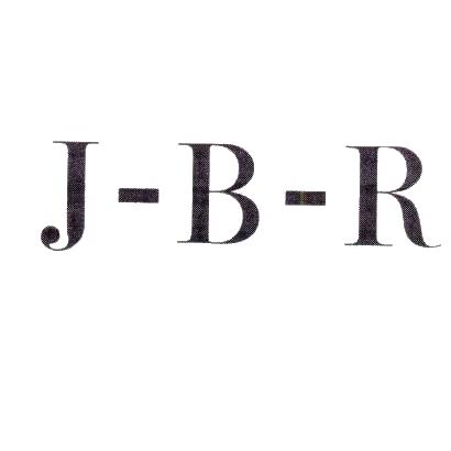 J-B-R