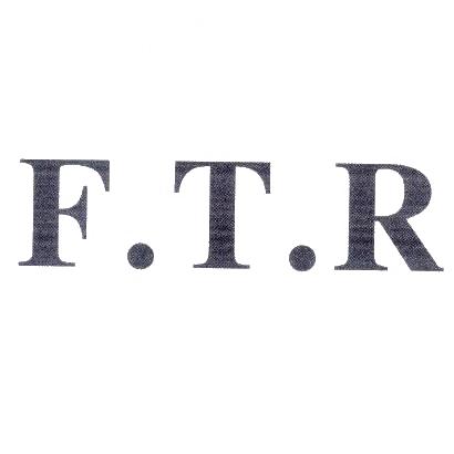 F.T.R