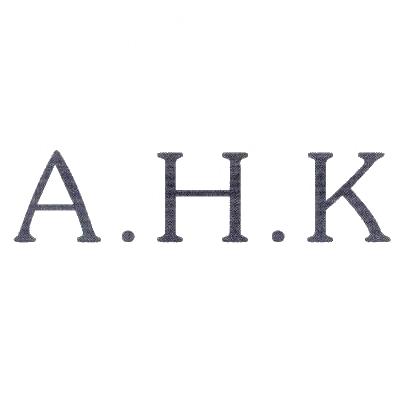 A.H.K