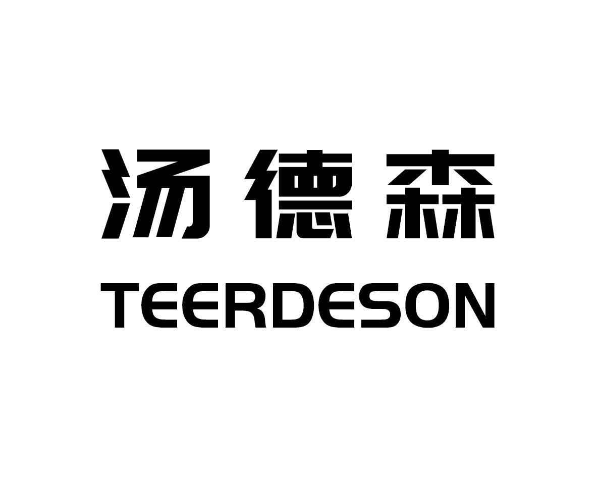 汤德森 TEERDESON